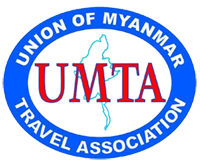 a member of the union of myanmar travel association
