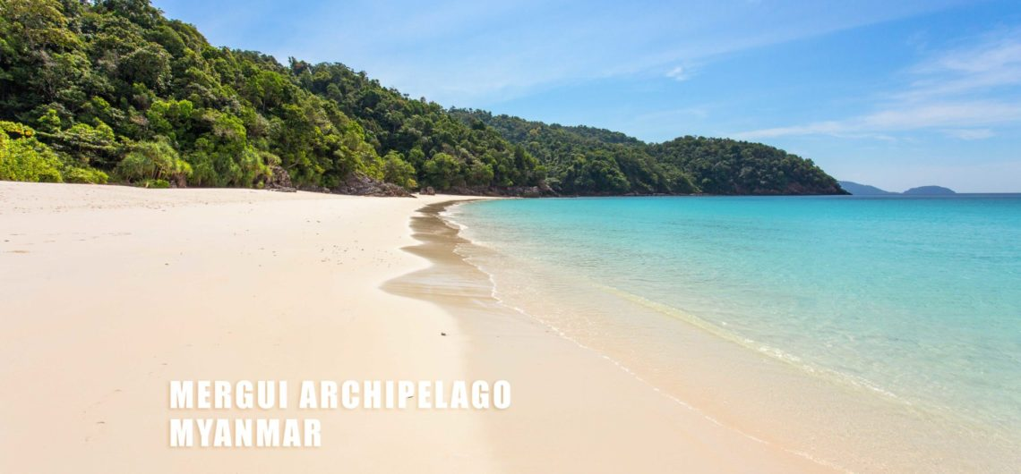 Why You Should Explore the Pristine Islands of Mergui
